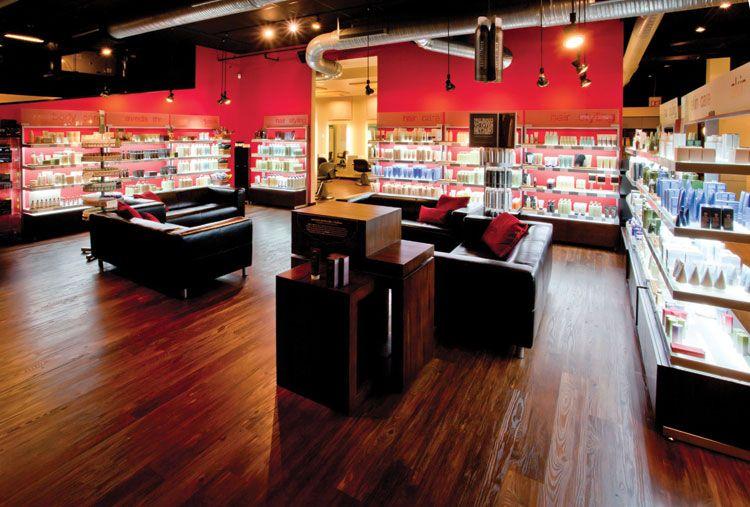 View Slideshow Salons Spa Salon Beauty Room