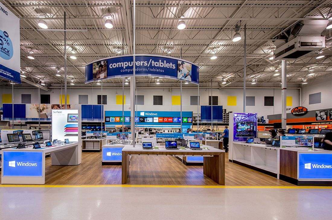 retail audit for best buy Best buy fiscal year 2015 corporate responsibility & sustainability report   2 from our ceo  operating e-commerce and retail store operations.