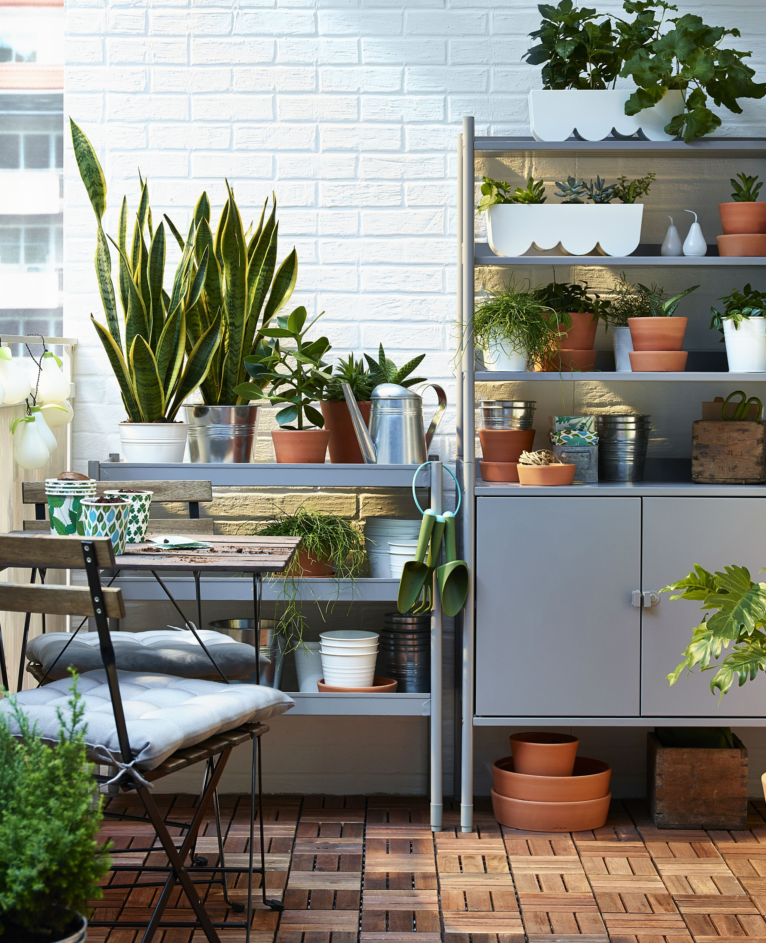 Make The Most Of Your Outdoor Space This Season! Find