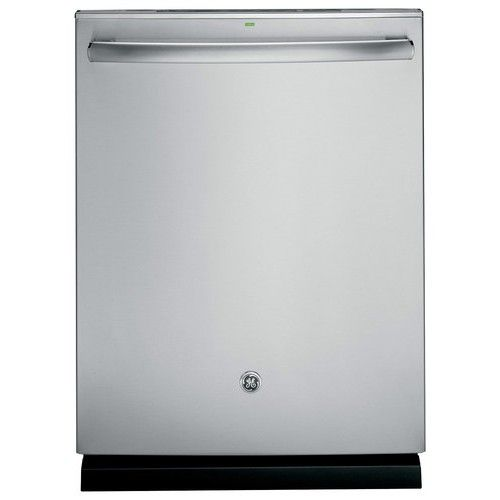 Best Buy Ge Profile 24 Tall Tub Built In Dishwasher With Stainless Steel Tub Stainless Steel Pdt720sshss Steel Tub Built In Dishwasher Integrated Dishwasher