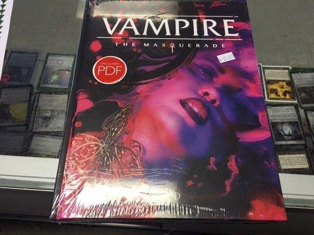 Resultado de imagem para playing rpg vampire