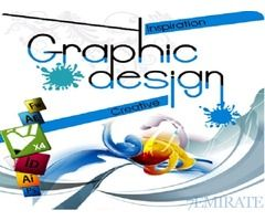 Graphic Designer Required For Printing Press In Dubai Sharjah 7emirate Best Place To Buy Sel What Is Graphic Design Web Design Jobs Graphic Design Services