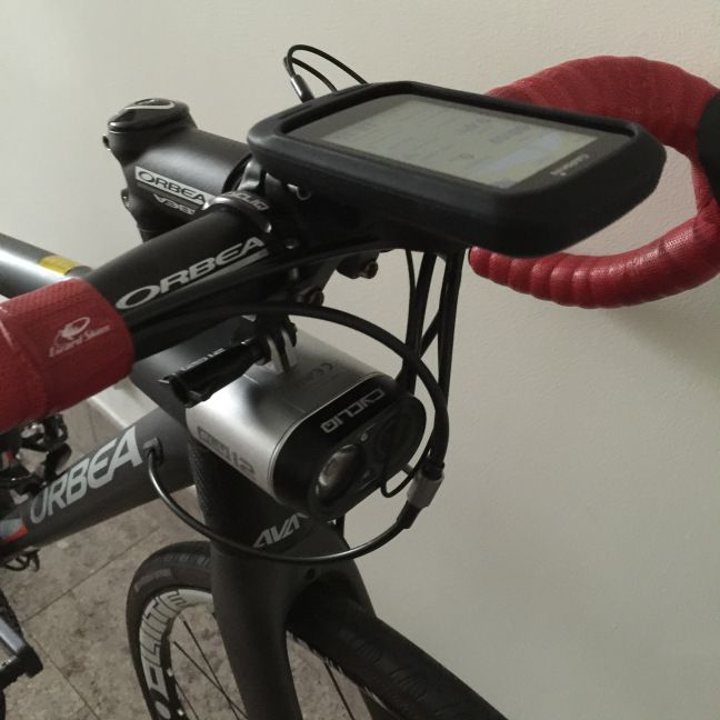 Andy Kumar Fitness Cycliq Fly12 Review Fly12 Cycliq Safety