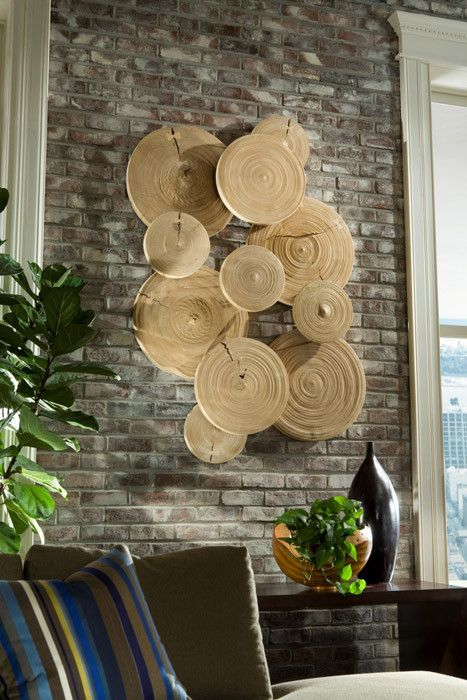 this piece of wall art is a fun and playful representation of clouds rh pinterest com
