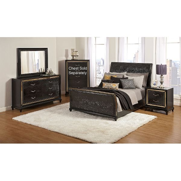 Clearance Ibiza 4 Piece Queen Bedroom Set in 2018 Things to Wear