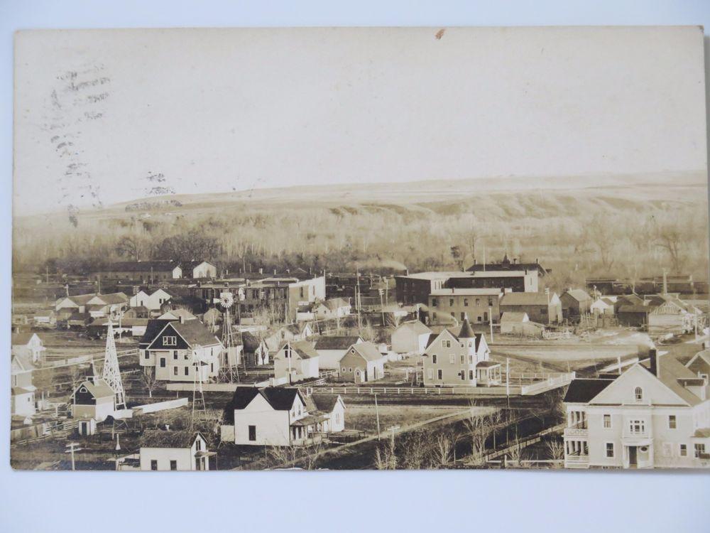 1909 Mandan, North Dakota