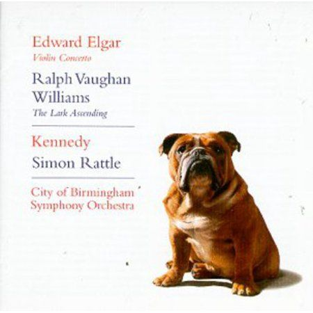 Music Nigel kennedy, City of birmingham, Violin