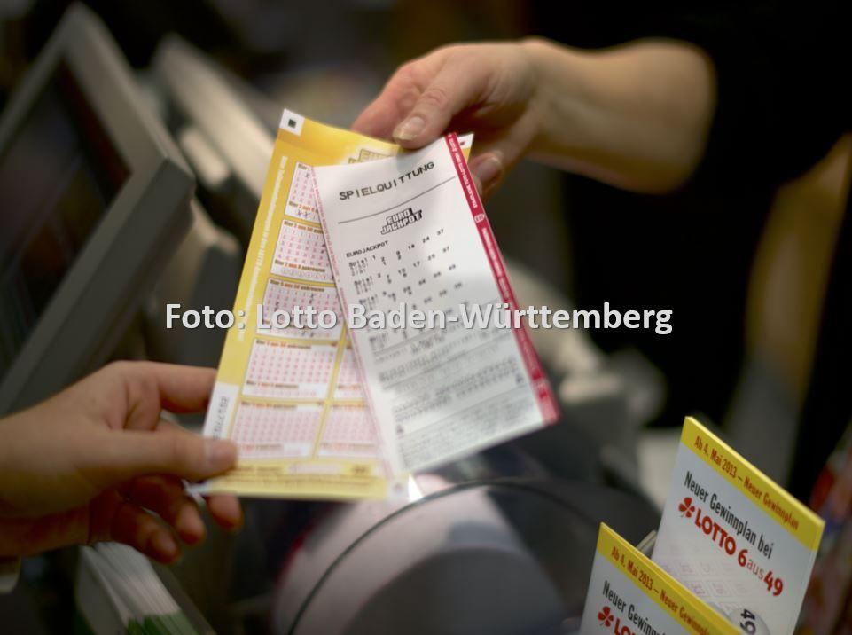 Letzter Eurojackpot Gewinner