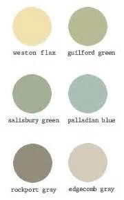 Salisbury Green Benjamin Moore Chart Bing Images