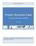 Project business case template for professional business managers project business case template for professional business managers wajeb Choice Image