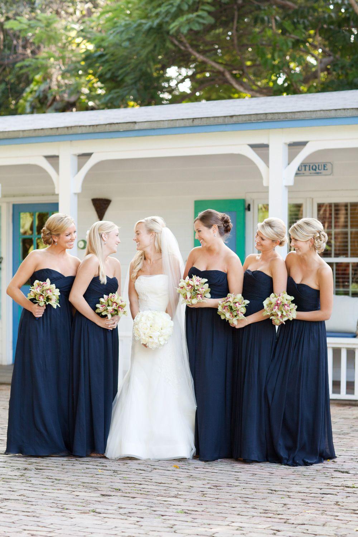 Elegant Islamorada Beach Wedding