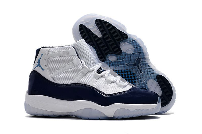 info for 9a7f9 f603f Mens Air Jordan 11 Midnight Navy   Snug Shoe