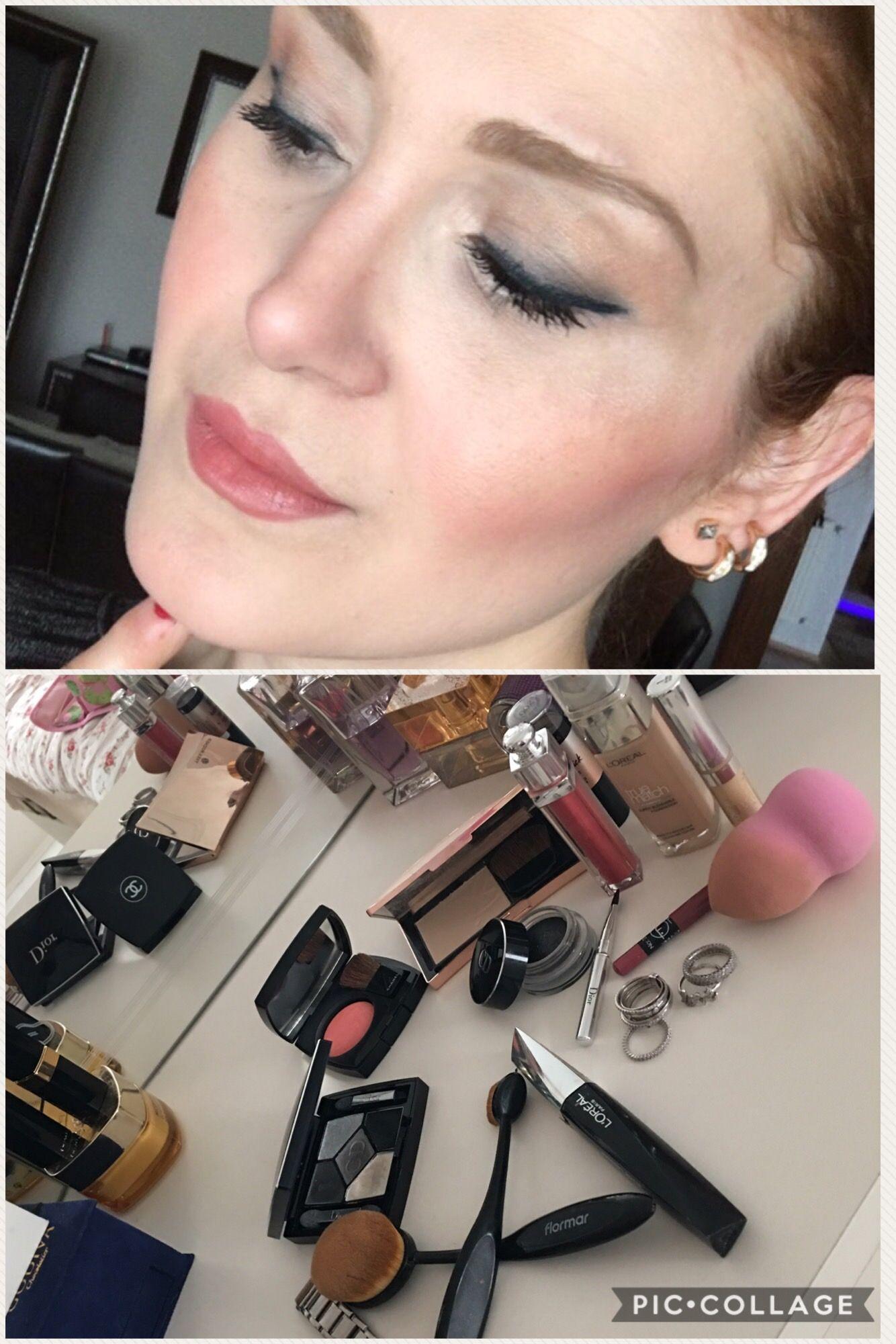 Makyaj Güncesi Sonucuruj Dior Lip Gloss 584dudak Kalemi Flormar