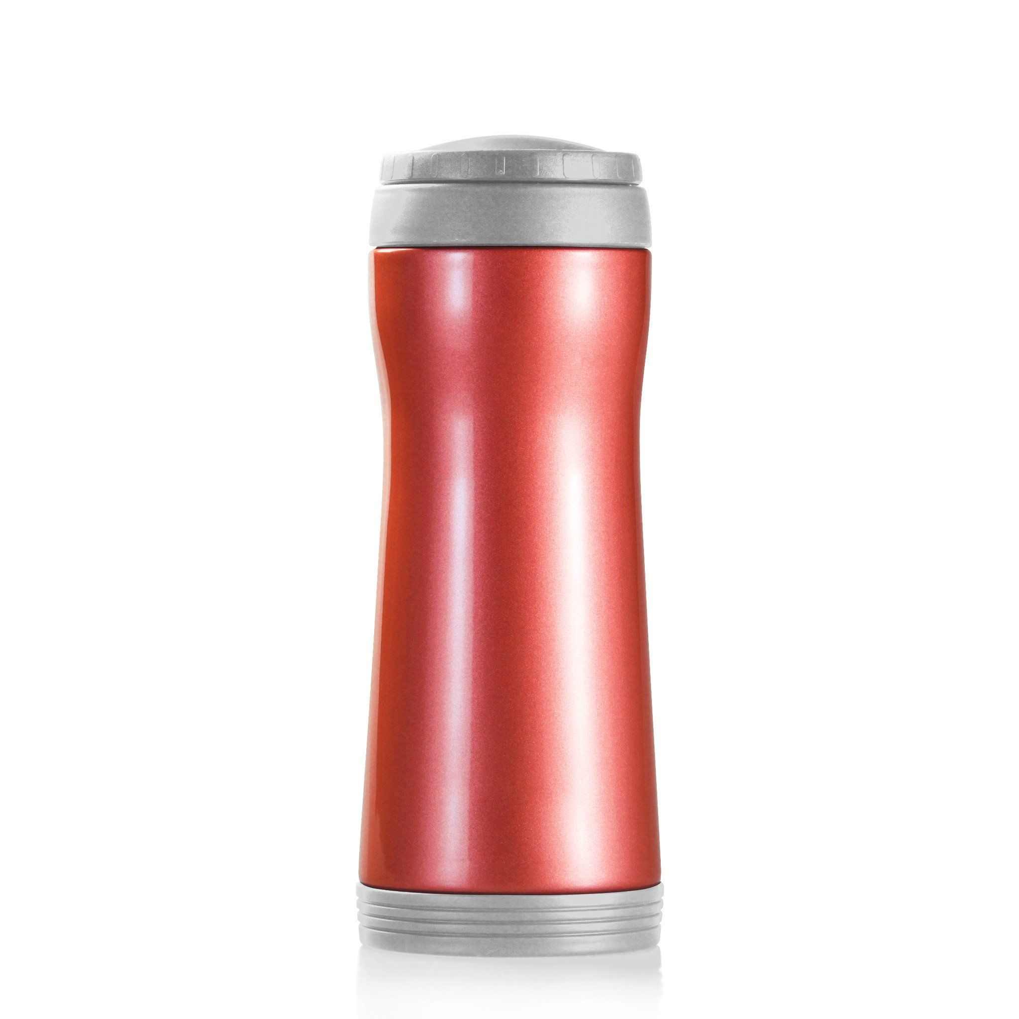 Fusion Tumbler Tomato Loose leaf tea, Tea accessories