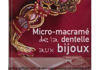 "Gallery.ru / 123456TG - Альбом ""Micro-macrame_de_la_dentelle_aux_bijoux"""