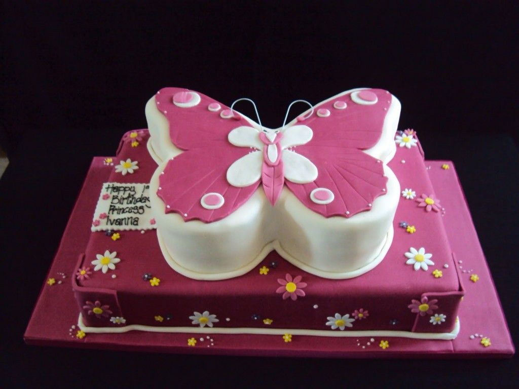 Butterfly Wedding Cake Ideas With Images Butterfly Cakes