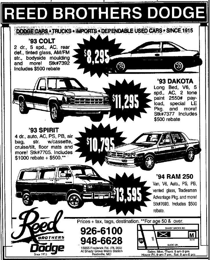 Ads Through The Years Car Advertising Used Car Lots Car Ads