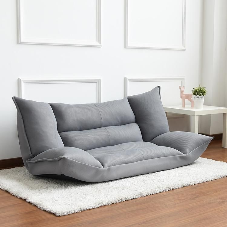 Contemporary Japanese Floor Couch Sofa Bed Floor Couch