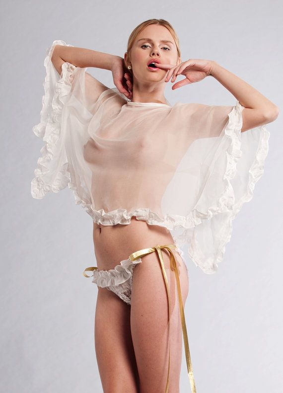 Idea Sheer lingerie tops opinion you