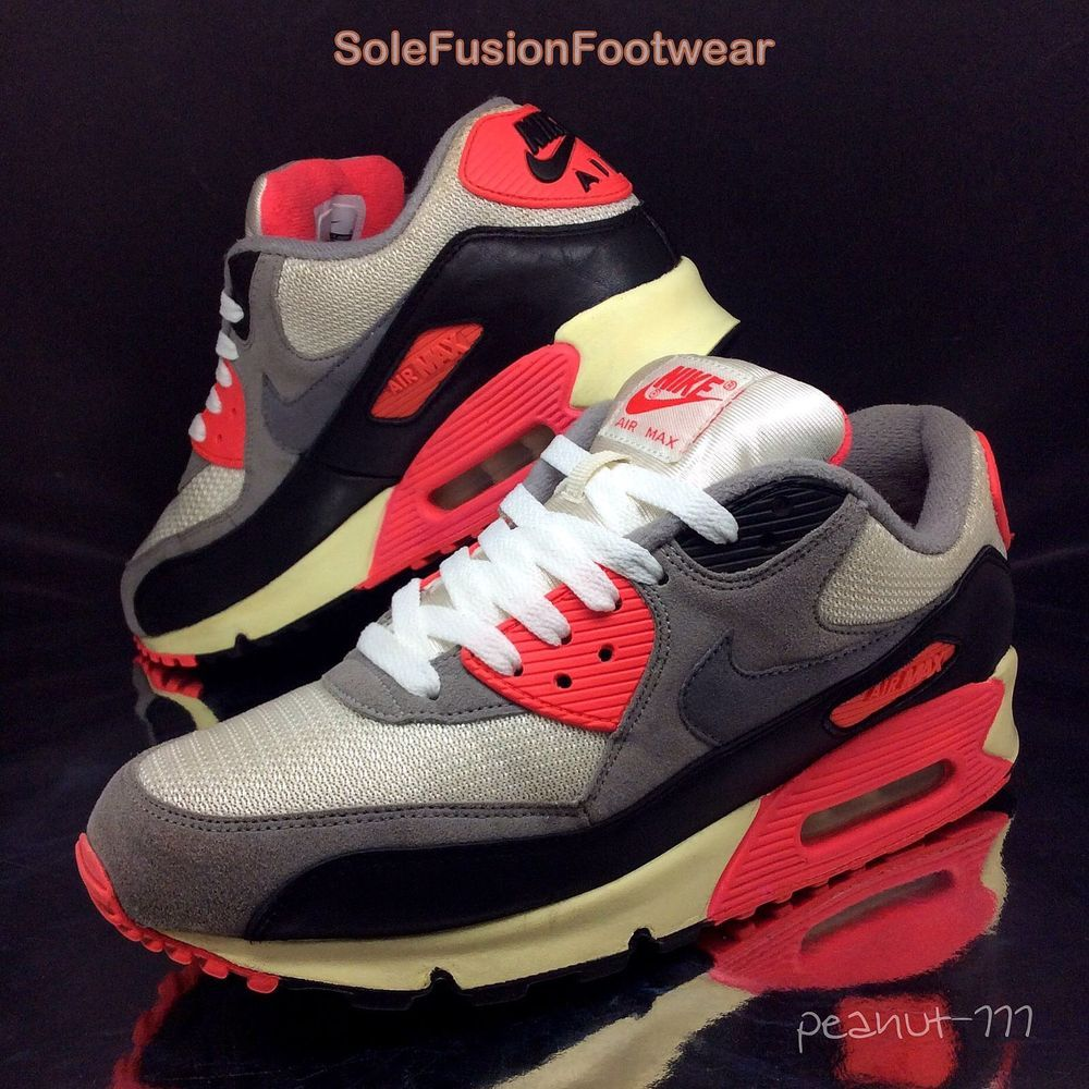 Nike Air Max Rose Ebay Usa