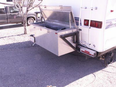 Simple  Camping And Off Road Trailers  Grand Tourer  Camper Trailer