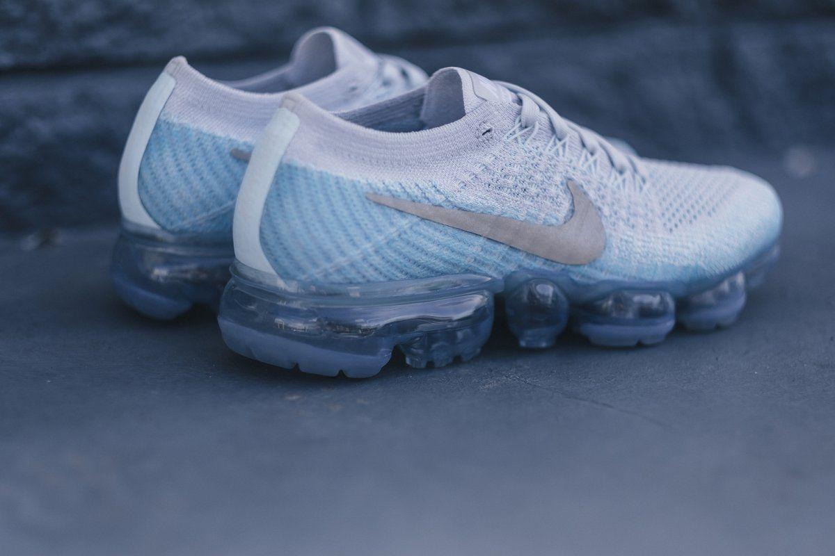Nike vapormax flyknit, Nike, Nike air