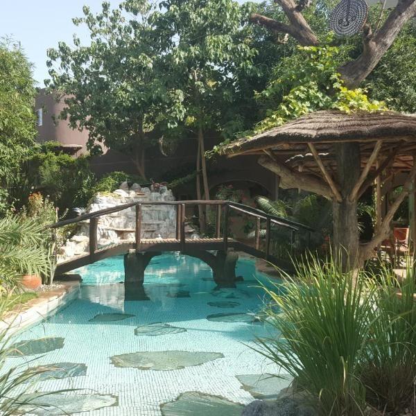 L Hacienda L Hacienda Features Free Wifi Throughout The Property