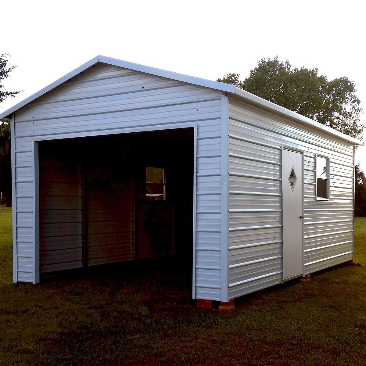 Carport Metal shed, Carport sheds, Carport