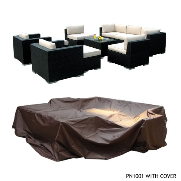 large patio furniture covers outdoor patio wicker furniture patio