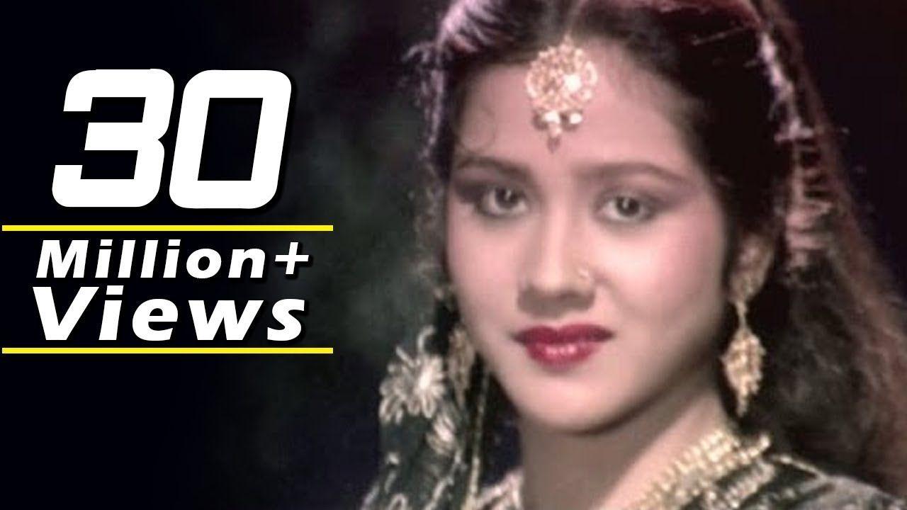 Tujhse Bichhadkar Zinda Hai Anuradha Paudwal Yaadon Ka Mausam Emotio