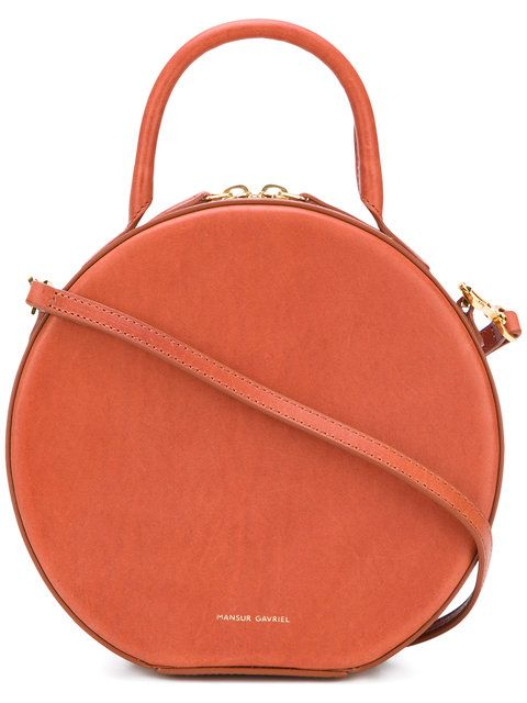1dd9658e7 Mansur Gavriel Circle Crossbody Bag in 2019 | Сумки | Crossbody bag ...