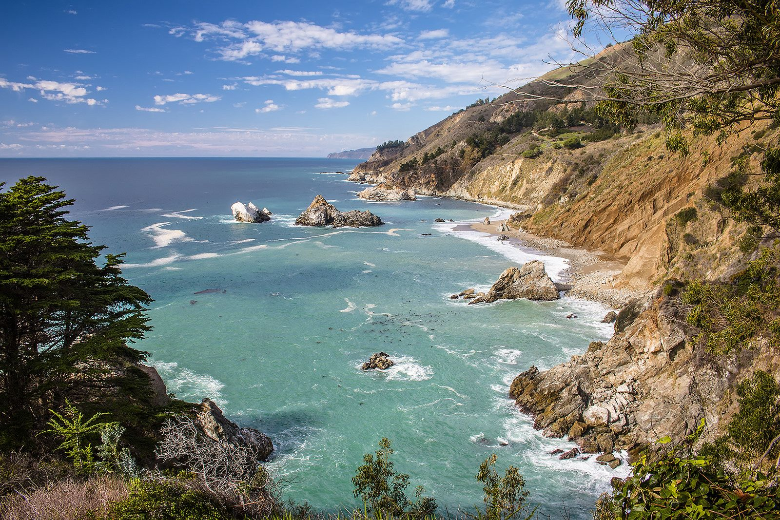 Big Sur Coast   Flickr - Photo Sharing!