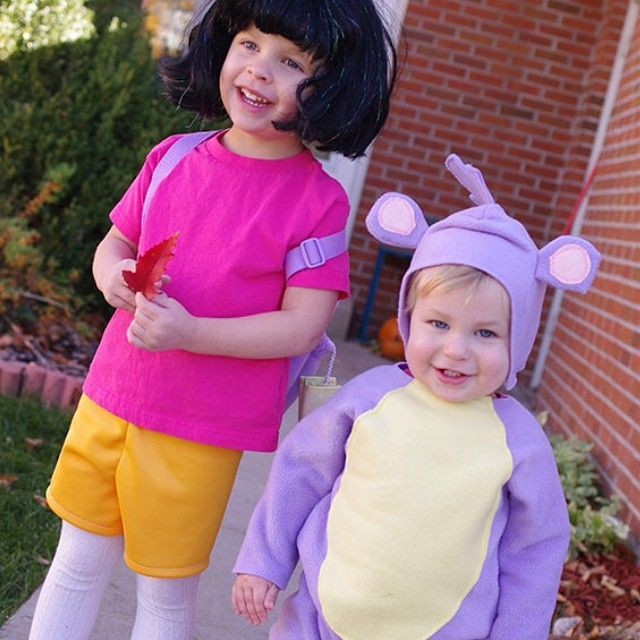 Cute diy baby halloween costumes creative ideas pinterest baby cute diy baby halloween costumes solutioingenieria Choice Image