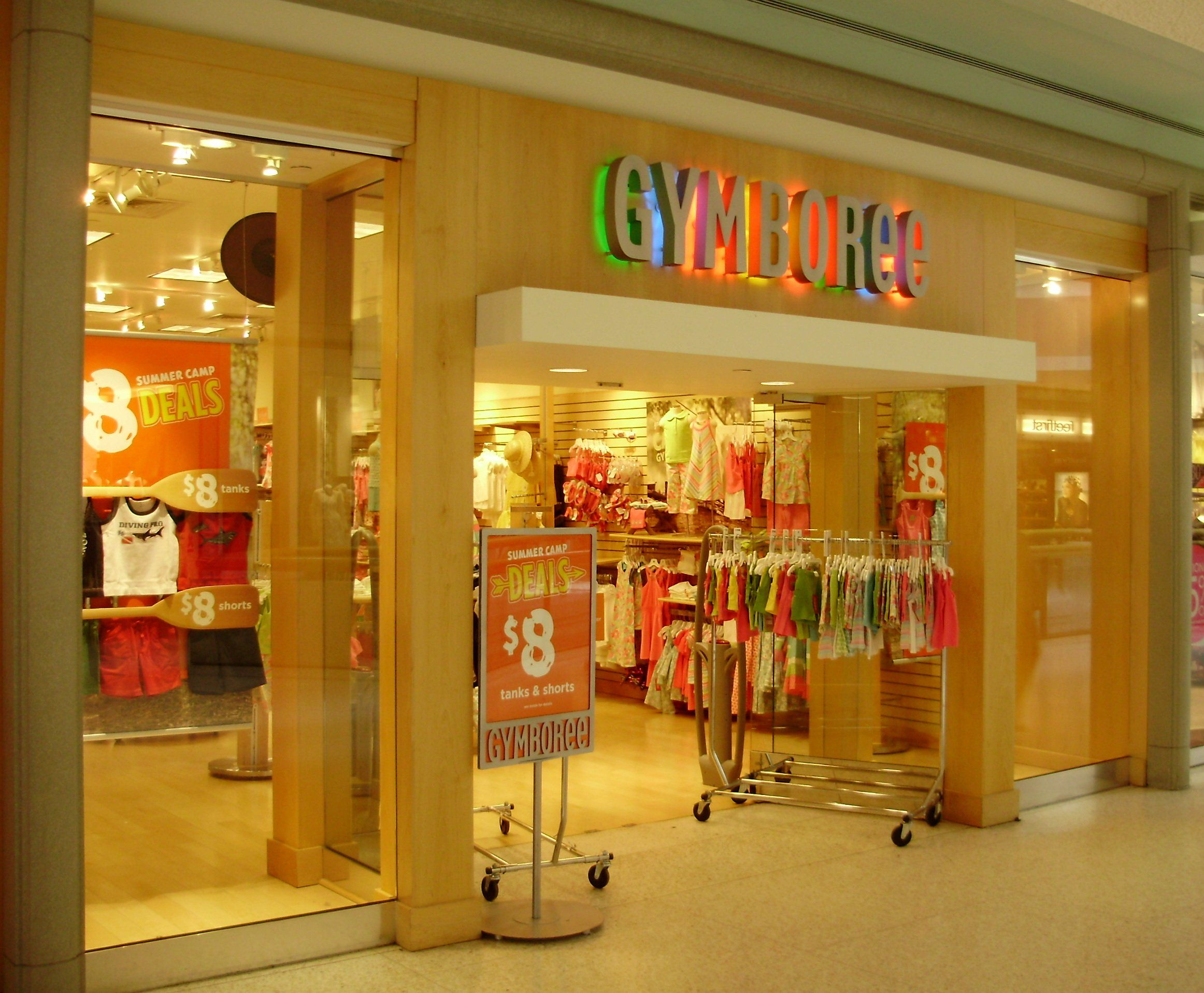 Where to Find Gymboree Coupons | Gymboree and Kids clothing