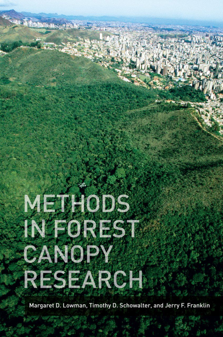Methods in #Forest #Canopy Research