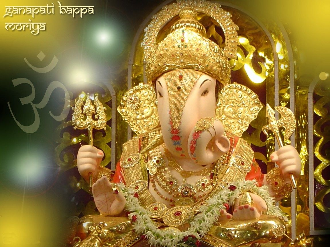 Ganpatti bappa hd wallpapers hd wallpapers pinterest hd ganpatti bappa hd wallpapers thecheapjerseys Choice Image