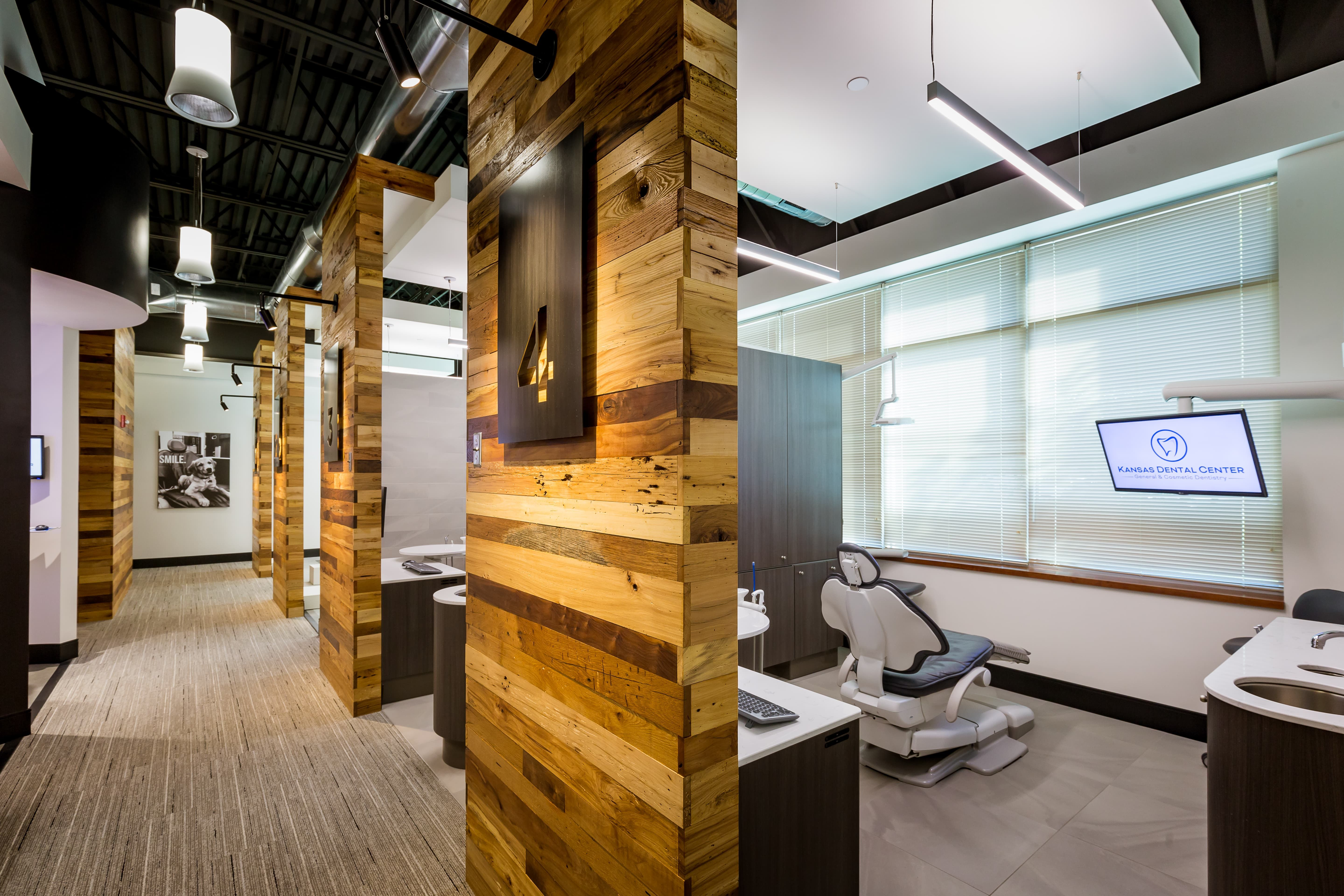 Awesome Dental Office Design Competition