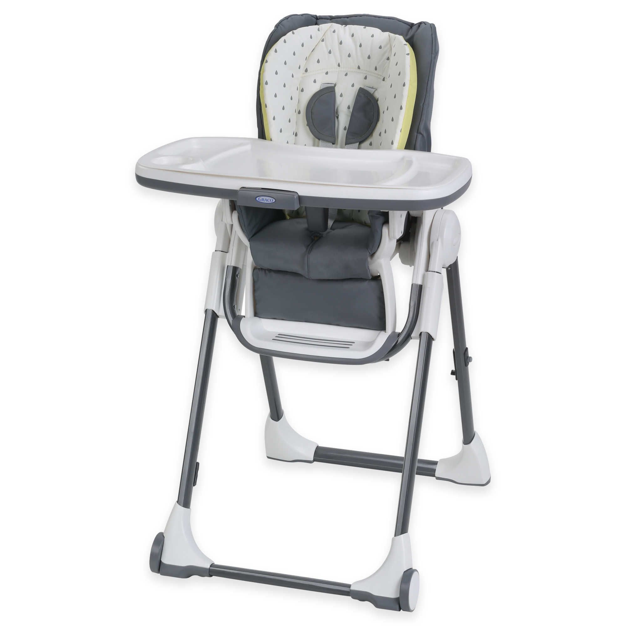 Graco® Swift Fold™ High Chair in Sprinkle Baby high