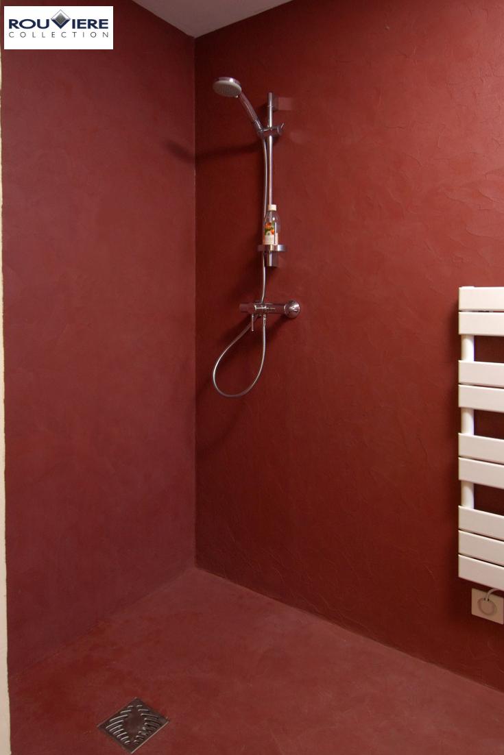 Le Confort Et L Esthetisme D Une Douche A L Italienne Douche Italienne Douche Decoration Salon Couleur