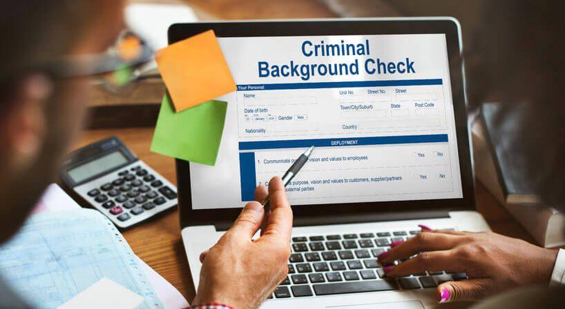 Backgroundcheckemploymentverification