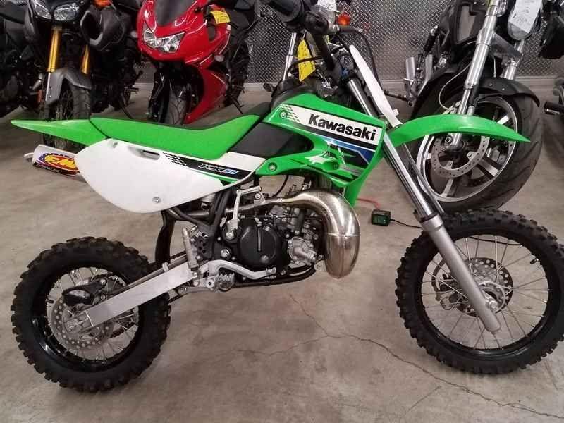 2012 Kawasaki Kx 65 Kawasaki Kawasaki Motorcycles Kawasaki Vulcan 900 Custom