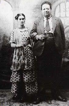Frida Kahlo - 1929