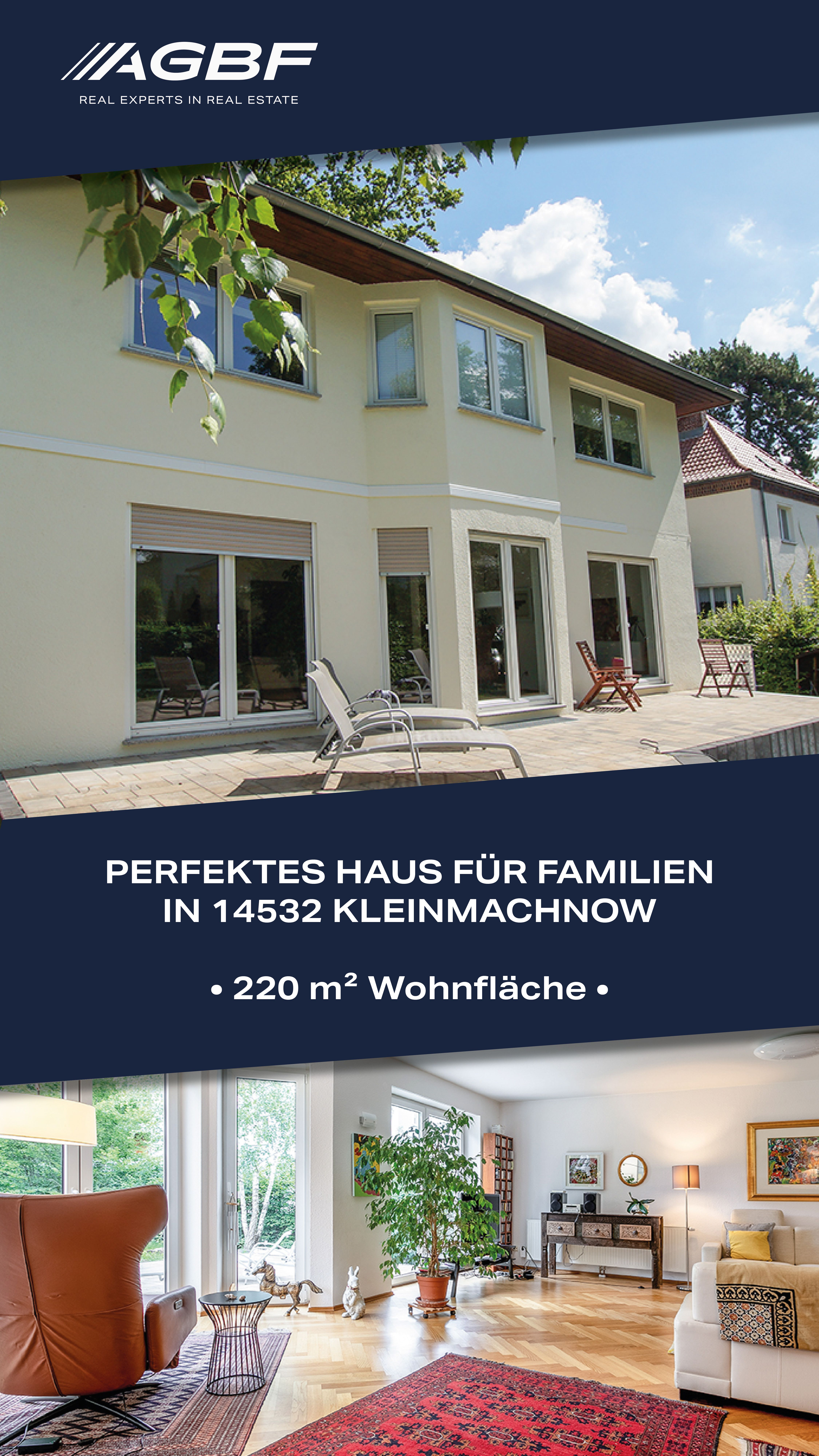Perfektes Haus Fur Familien In 14532 Kleinmachnow Haus Eichenparkett Villa