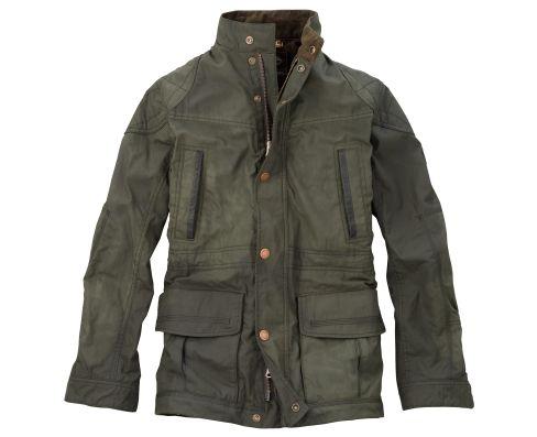 Earthkeepers Broadview Waxed Jacket