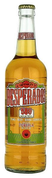 Desperados 580ml | Heineken France  FRANCE