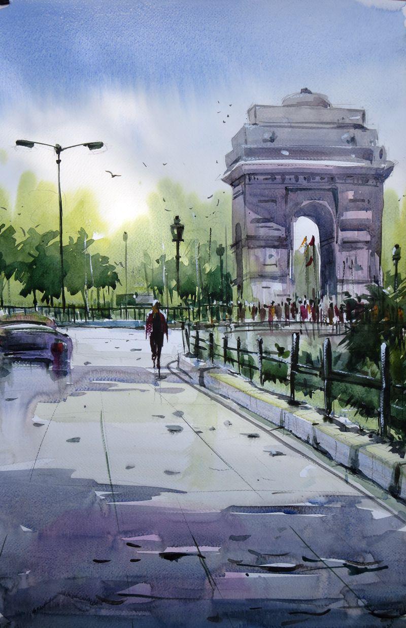 India Gate India Gate
