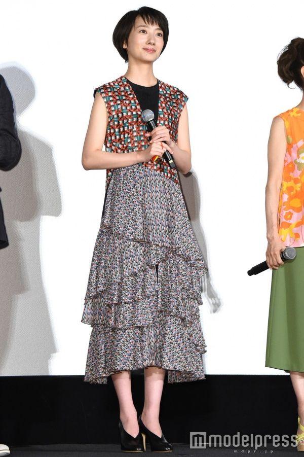 (画像2/9) 波瑠(C)モデルプレス - 波瑠「トリオが好き」ファンならではのこだわり告白