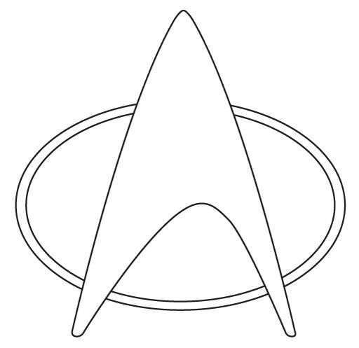 coastal vectors | star trek | pinterest | star trek, trek and star