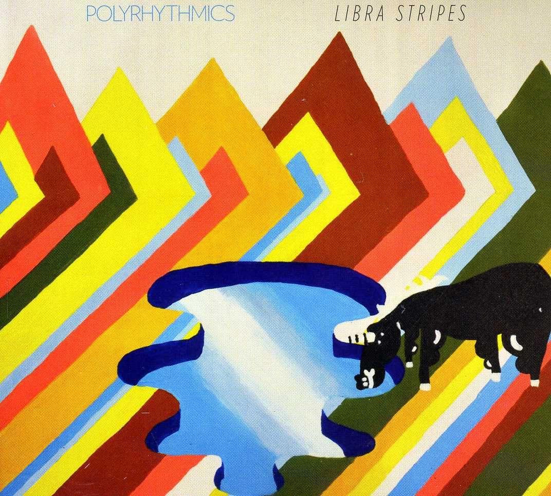 Polyrhythmics - Libra Stripes