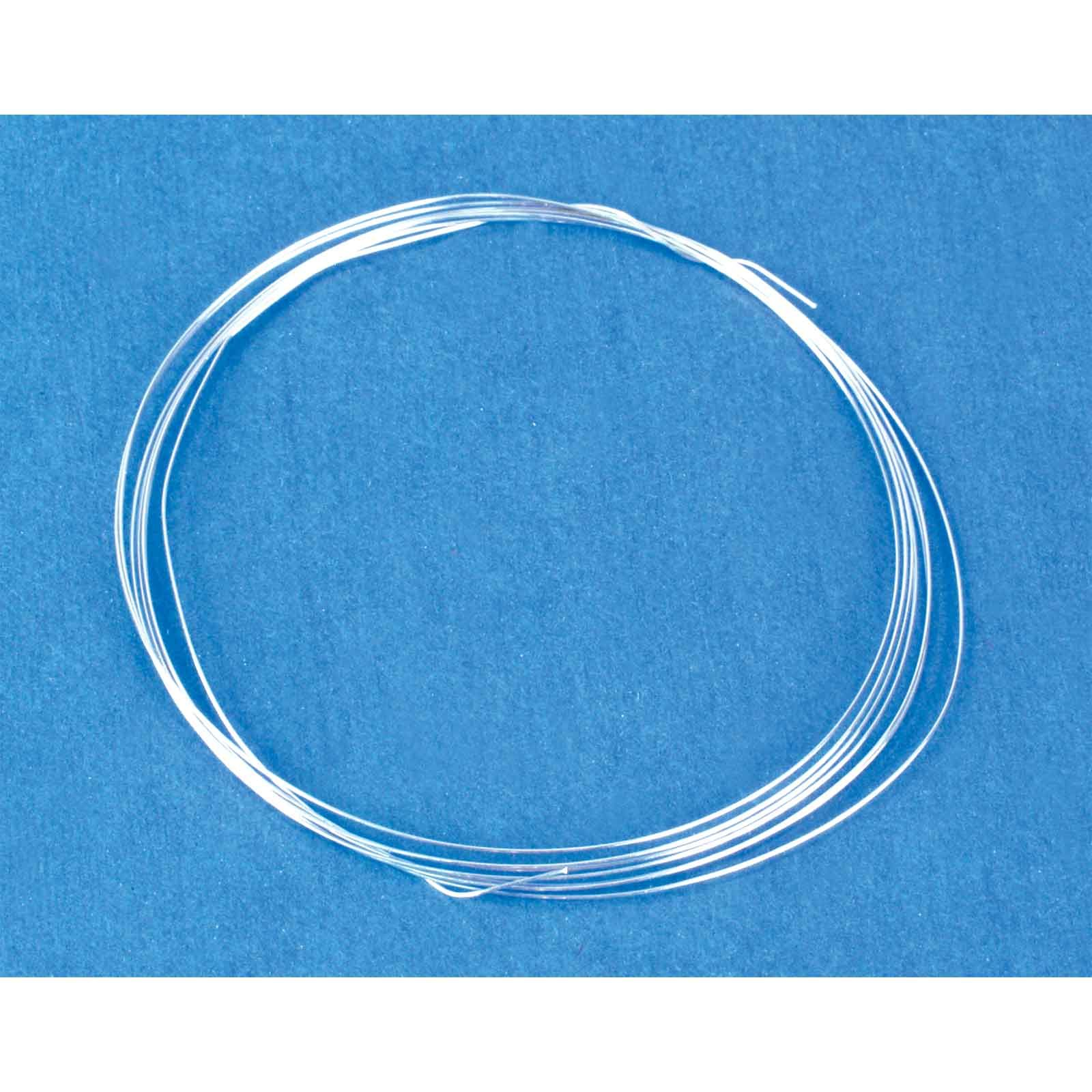 Replacement Wire for #82104 Hot Wire Foam Cutter, .010 Inch Dia.x 4 ...